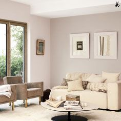 Wall Colour From Dulux Perfectly Taupe