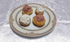 Retete cu margareta cismasiu: Choux aperitiv Muffin, Eggs, Breakfast, Salads, Morning Coffee, Muffins, Egg, Cupcakes, Egg As Food