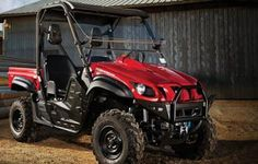 10 things farmers want in a utility vehicle | Living the Country Life | http://www.livingthecountrylife.com/machinery/atvs-utility-vehicles/10-things-farmers-want-utility-vehicle/