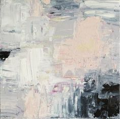 "Saatchi Art Artist Julie Breton; Painting, ""BRUNANTE - DUSK"" #art"