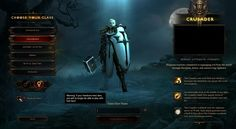 #Diablo 3: Reaper of Souls' Crusader Gets Extensive Description from Blizzard http://news.softpedia.com/news/Diablo-3-Reaper-of-Souls-Crusader-Gets-Extensive-Description-from-Blizzard-431526.shtml