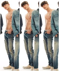 Tht body and face always make me shivers Sexy Asian Men, Asian Boys, Sexy Men, Kim Hanbin Ikon, Ikon Kpop, Beautiful Men, Beautiful People, Ikon Member, Ikon Debut