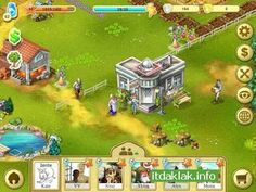 Best Games Apps For Android Mobile: Game Farm Up v4.9 Apk + OBB