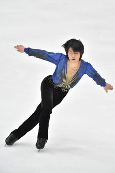 Tatsuki Machida Photos - 83rd All Japan Figure Skating Championships - Day 2 - Zimbio