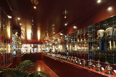 La boutique Cire Trudon à New York par Fabrizio Casiraghi