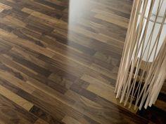 OŘEŠÁK ČERNÝ EVROPKÝ LIVING LAK - Parador Eco Balance třívrstvá dřevěná podlaha plovoucí Lak, Hardwood Floors, Flooring, Wood Floor Tiles, Hardwood Floor, Wood Flooring, Floor, Paving Stones, Floors