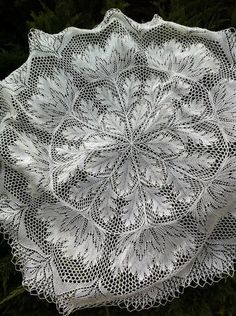 Tablecloth by Gene Beugler of Oregon