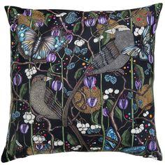 kuddöverdrag | Nadja Wedin design