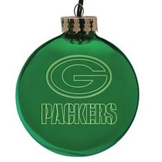 A must have for any Green Bay Packers fan!