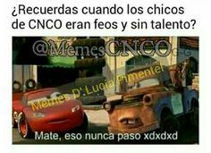 CNCO ❤️ memes