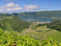 Sao Miguel, Azores (Portuguese Island)