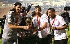 Corinthians Campeão da Recopa 2013 - 2x0
