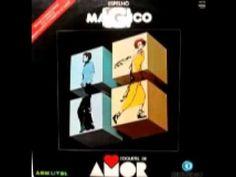 Espelho mágico Internacional 1977