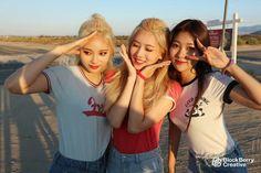 Odd Eye Circle - Jinsoul, Kim Lip e Choerry