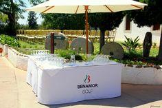Recepções especiais de Benamor Golf | Foto 1
