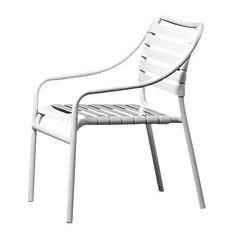 Tropitone Kahana Stacking Dining Arm Chair Finish: Mocha, Vinyl: Woodland