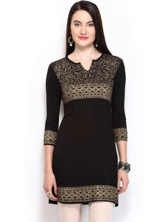 90d8daf937931 Image result for kurti top patterns Smart Casual Outfit