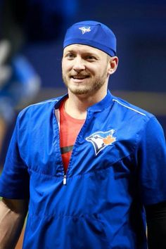 The bringer of smiles to my face Blue Jay Way, Go Blue, Baseball Players, Hockey, Josh Donaldson, American League, Toronto Blue Jays, Major League, Celebrity Crush