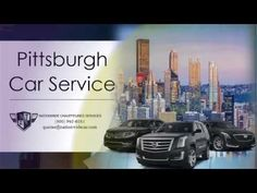 We Offer Luxury Airport Limo And Car Services to/from Pittsburgh Airport. Book your private car service to and from Pittsburgh International Airport (PIT) or. Private Car Service, Black Car Service, Pittsburgh International Airport, Airport Transportation, Limo, News