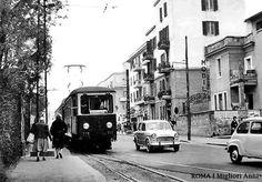 Centocelle 1961