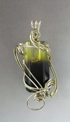 Free Wire Wrap Jewelry Patterns | Posted by: prestonr Date Posted: Oct 09, 2012