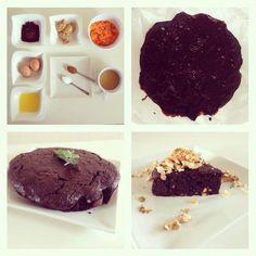 Domácí brownies - Fitness Recepty