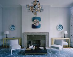 {décor inspiration : late-eighties with a modern twist} | Flickr - Photo Sharing!