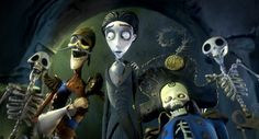 Pictures & Photos from Corpse Bride (2005)
