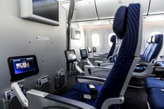 Aeromexico Delight With New London 787 Service