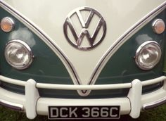 #hebdenbridge #vintage #VW