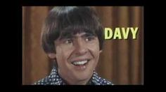 THE MONKEES - Daydream Believer (1967), via YouTube.
