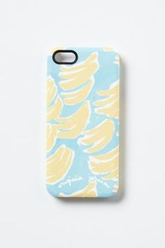 Menagerie iPhone 5 Case