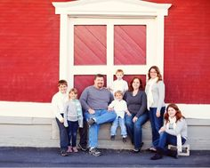The Paulk Bunch: My Testimony
