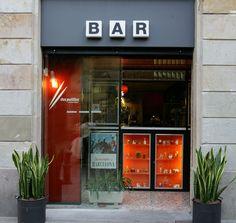 Dos Palillos Barcelona - Barcelona Restaurant