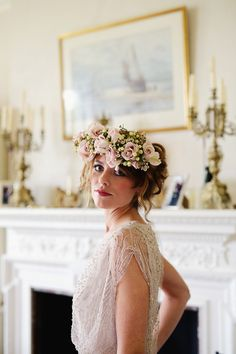 Curious and Quirky Meets Glamorous and Elegant Wedding Day Style | Love My Dress® UK Wedding Blog