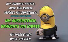 Kaffee.....Guten Morgen