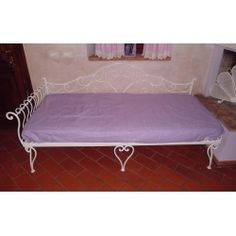 Wrought iron sofa bed. Customize Realizations. 932 Sofa Bed, Couch, Wrought Iron, Lounge, Furniture, Home Decor, Chair, Sleeper Couch, Airport Lounge
