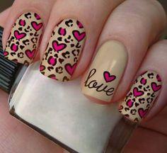 Manicure E Pedicure, Love Nails, Beauty, Integers, Nailed It, Nail Bling, Beauty Products, Enamel, White Nails