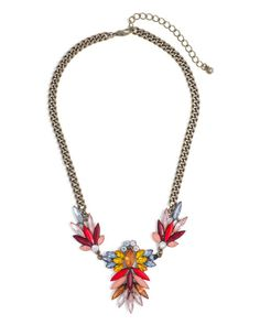 The Fire Bird Necklace by JewelMint.com, $29.99