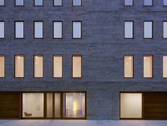 David Zwirner Gallery / Selldorf Architects