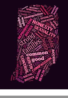 www.ircrc.org Indiana Religious Coalition for Reproductive Justice by Tagxedo