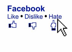 "Why We Need a Facebook ""Dislike"" Button 