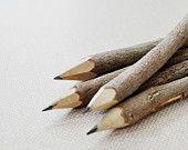 love pencils