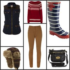 cheap outdoors outfit