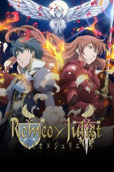 "Crunchyroll - Crunchyroll Adds ""Rage of Bahamut: Genesis"", ""Mikagura School Suite"", and ""Romeo x Juliet"" to Anime Catalog!"