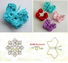 759 Beste Afbeeldingen Van Haken Crochet Clothes Yarns En Crochet