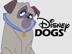 Can You Name All Of These Disney Dogs?
