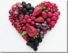 How berry healthy!