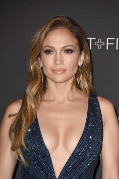 From J.Lo to Jenny from the block: see the best hair moments of singer and actress Jennifer Lopez.