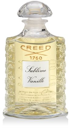 Creed Royales Exclusives – Sublime Vanille